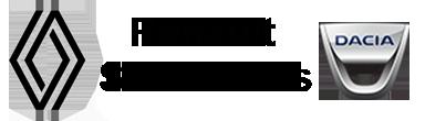 logo du garage Renault Sommières