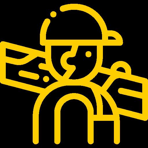 icone ouvrier du bâtiment