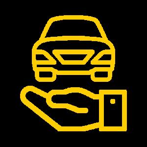 icone véhicule de prêt