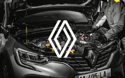 Promotion Renault care service
