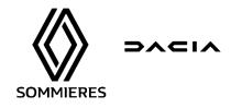 logo renault et dacia